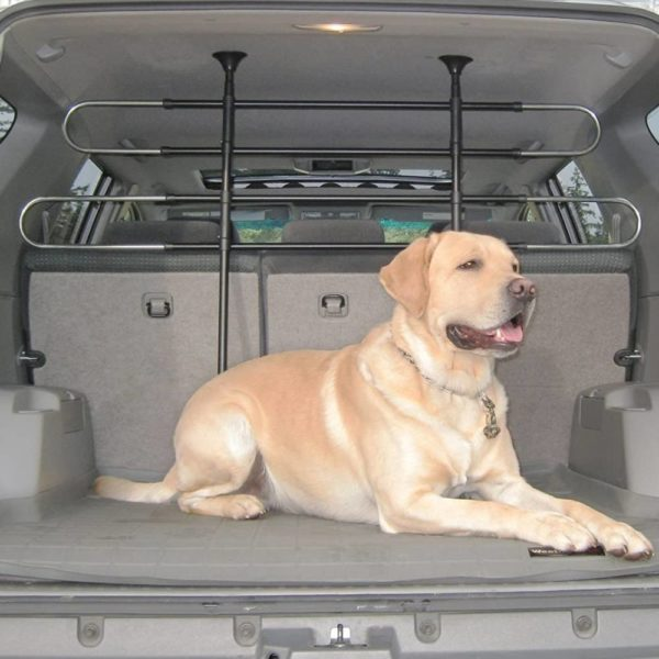 buy pet partition for car