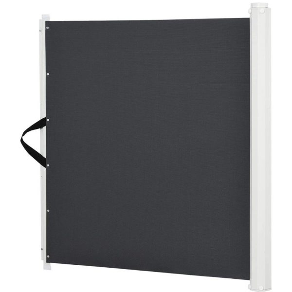buy retractable dog safety barrier gate